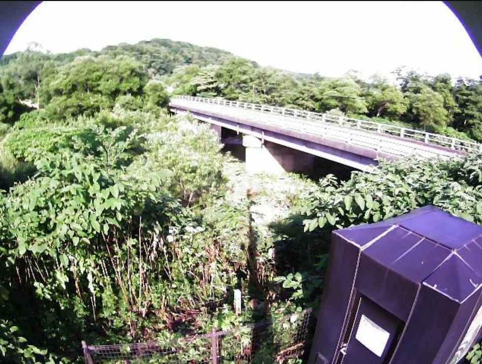 長万部川4.8KPライブカメラ(北海道長万部町栄原)