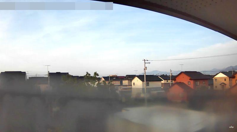 士幌町上空天気ライブカメラ(北海道士幌町)