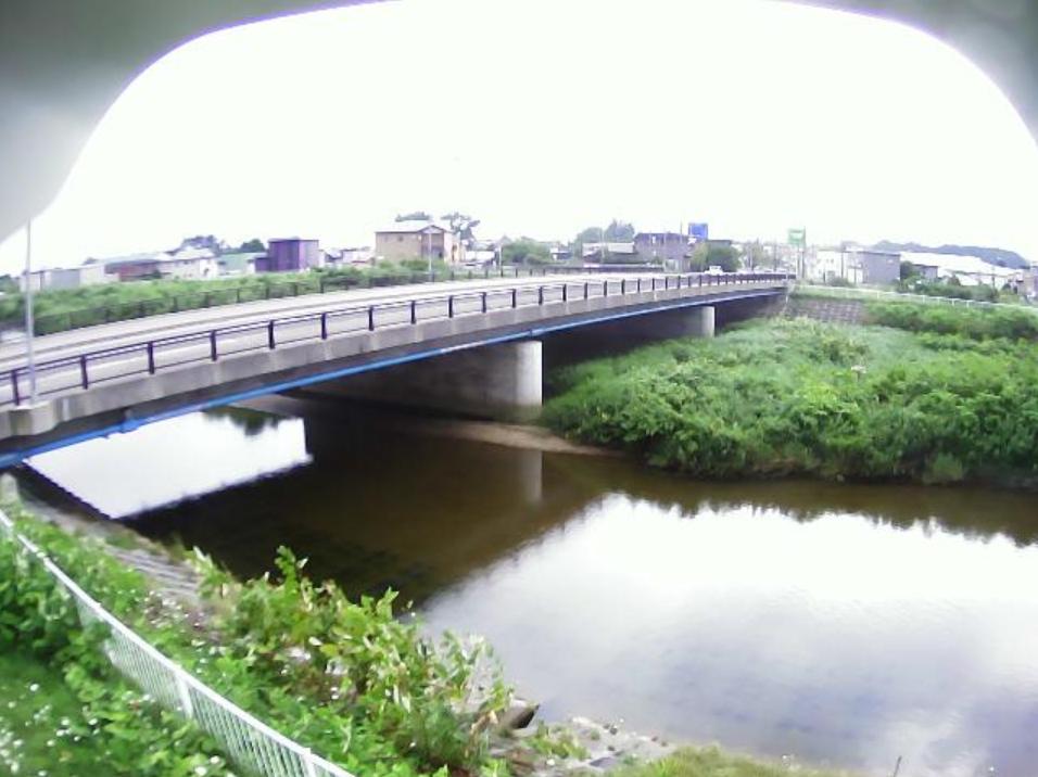 木古内川1.0KPライブカメラ(北海道木古内町本町)   ライブカメラDB