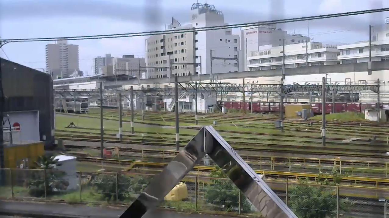 宇都宮上空天気ライブカメラ(栃木県宇都宮市)