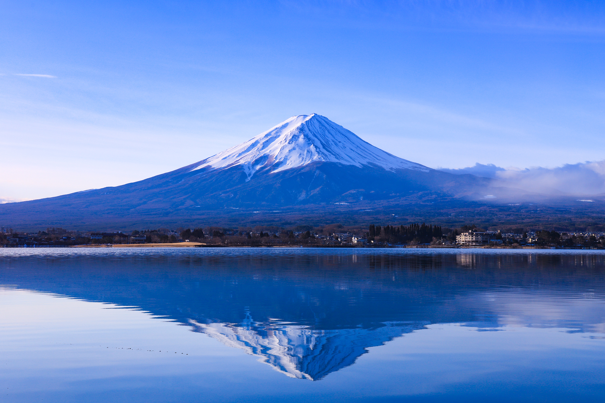 富士山ライブカメラ一覧