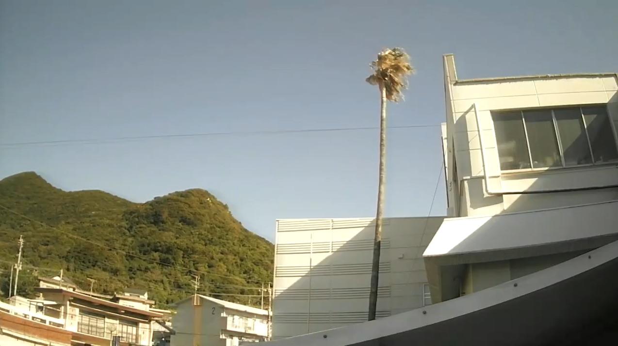 カメラ 枕崎 ライブ 枕崎の海岸のライブカメラ・鹿児島県枕崎市