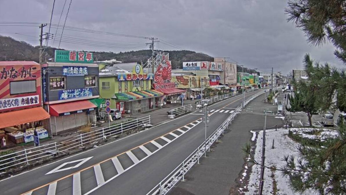 カメラ ライブ 新潟 道路 県
