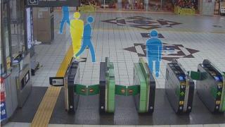 カメラ 品川 駅 ライブ