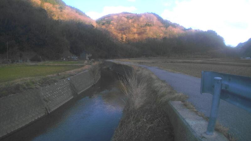 西二又川上大沢橋ライブカメラ(石川県輪島市上大沢町)