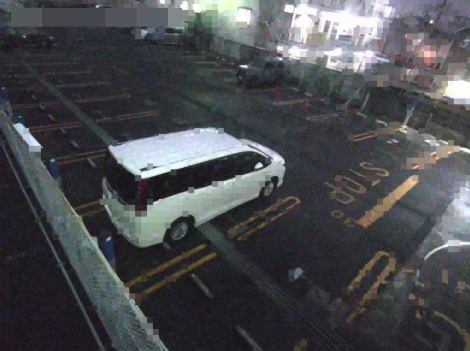 NTTルパルク泥亀第1駐車場ライブカメラ(神奈川県横浜市金沢区)