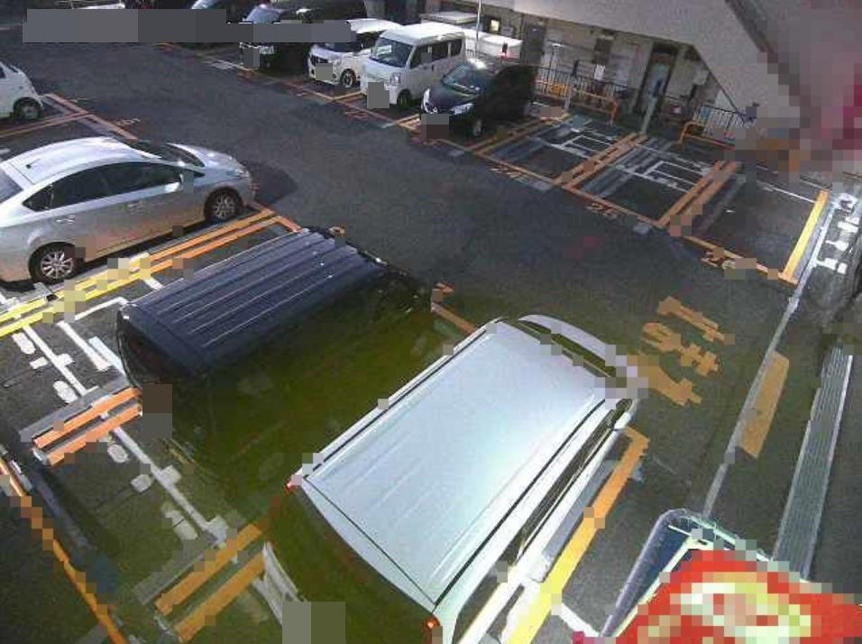 NTTルパルク南流山第1駐車場1ライブカメラ(千葉県流山市南流山)