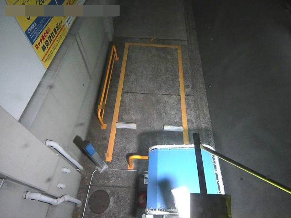 NTTルパルク斎藤分町第1駐車場ライブカメラ(神奈川県横浜市神奈川区)