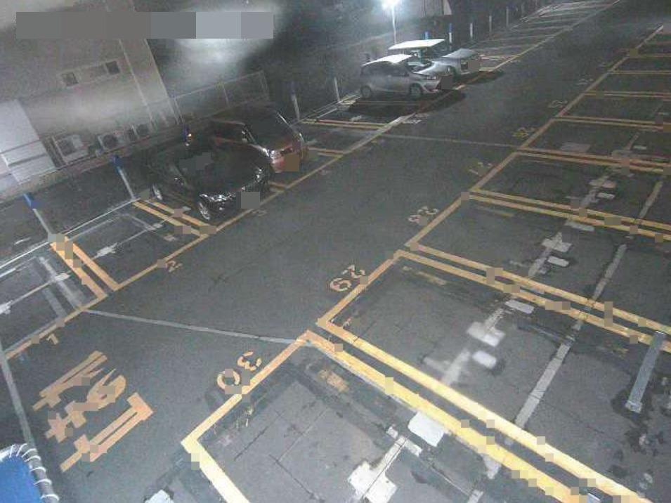 NTTルパルク弥生台第1駐車場1ライブカメラ(神奈川県横浜市泉区)