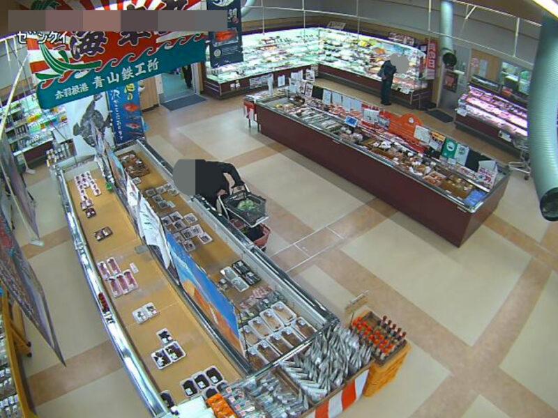 でんまぁと安城西部第5ライブカメラ(愛知県安城市福釜町)