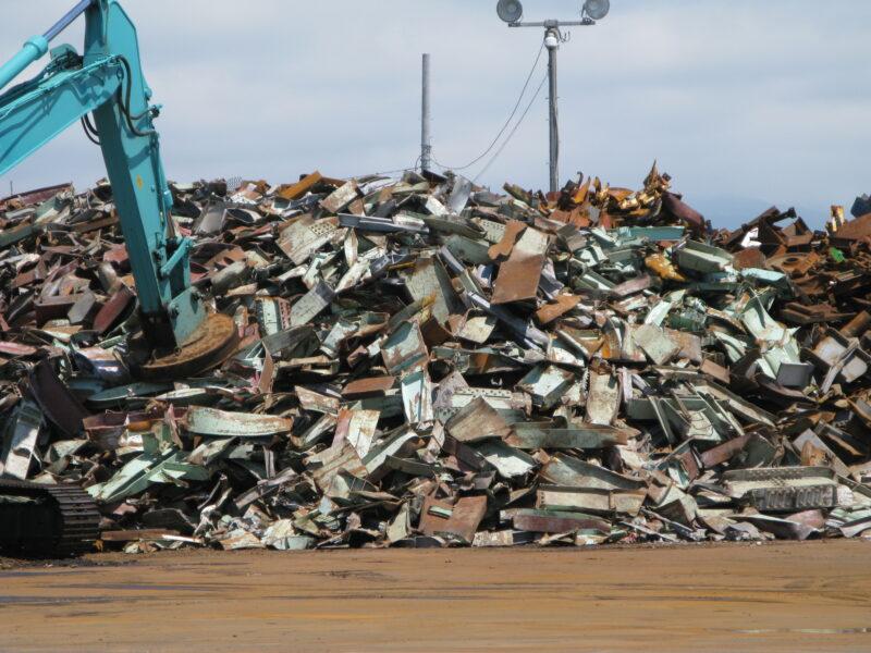 産業廃棄物処理工場・リサイクル工場ライブカメラ一覧
