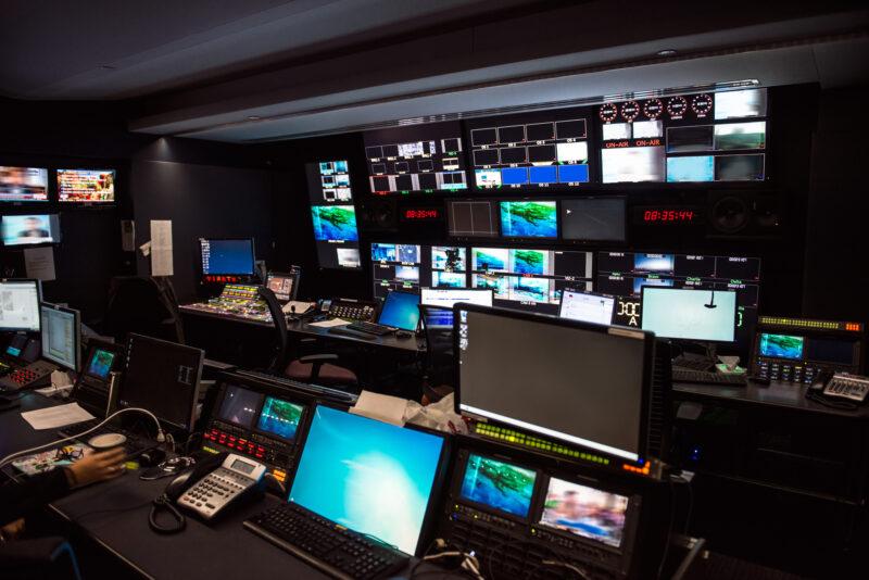 テレビ局ニュースライブカメラ一覧