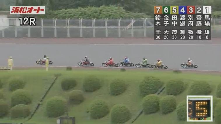 浜松オートレースライブカメラ(静岡県浜松市中区)
