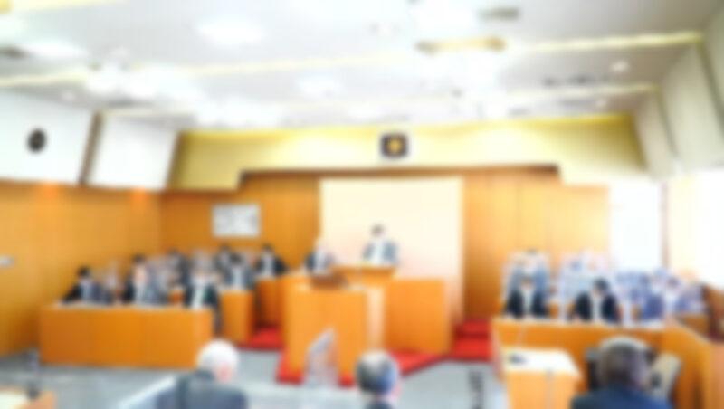 上川町議会ライブカメラ(北海道上川町南町)