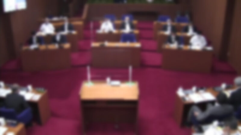 楢葉町議会ライブカメラ(福島県楢葉町北田)